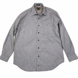 Viyella LS Button Down Shirt L